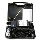 Hochtemperatur Dampfreiniger, Handdampfreiniger 2000W Tragbar Steam Cleaner 220V für Klimaanlagen...