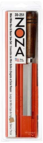 Zona SA35/251 - Caja de ingletes (con sierra 35-200)