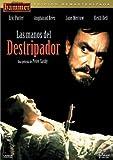Gli artigli dello squartatore / Hands of the Ripper ( Las manos del Destripador ) [ Origine Spagnolo, Nessuna Lingua Italiana ]