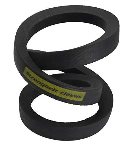 Strongbelt Keilriemen klassisch 10 x 6 mm Profil Z / 10 Länge 765 mm Z30
