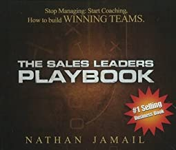 The Sales Leaders Playbook : How to Build Winning Teams(CD-Audio) - 2010 Edition