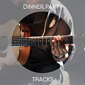 Instrumental Flamenco Dinner Party Tracks