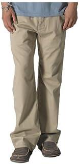 prAna Men's Bronson Pant, 32-Inch Inseam, Khaki, 30