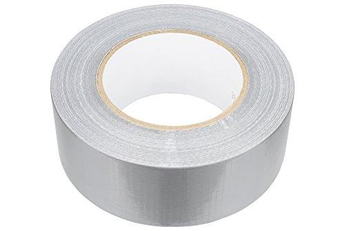 Schneider Electric 242400050mm x 50m Gaffer Tape–Silber