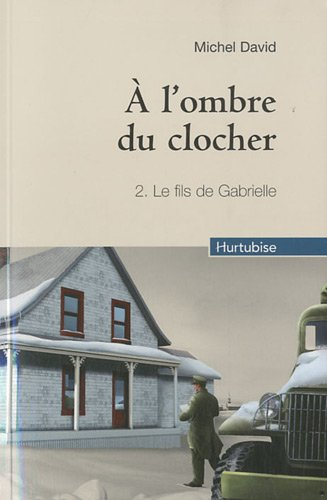 A l'ombre du clocher