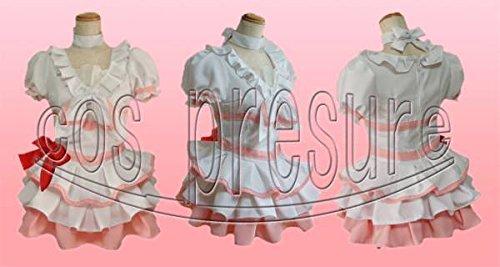 『380 【cos-presure】スイート プリキュア キュアリズム 風衣装◆コスプレ』の2枚目の画像