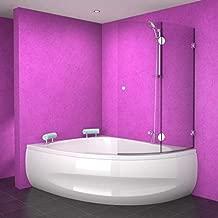 Suchergebnis Auf Amazonde Für Eckbadewanne Mit Dusche