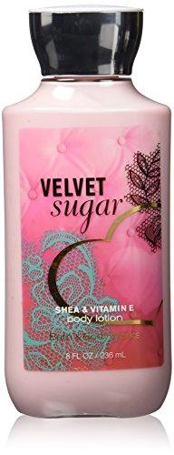 Lotion Corporelle Velvet Sugar