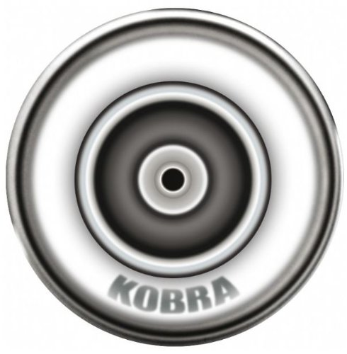 Kobra HP001 400ml Aerosol Spray Paint - White