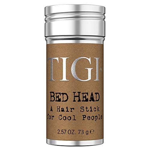 Bed Head for Men by Tigi Wax Stick für starken Halt, 73 g