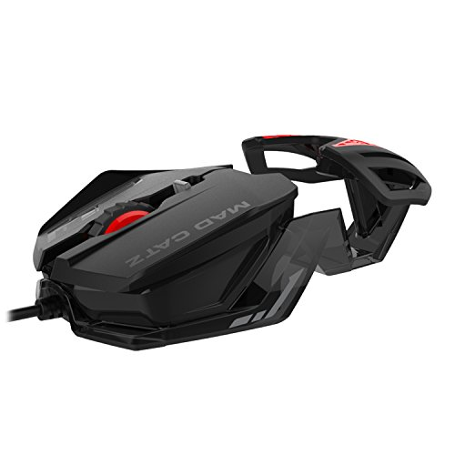 Mad Catz RAT 1 Ratón Gaming (PC)