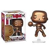 QToys Funko Pop! NBA: Chicago Bulls #54 Michael Jordan (Golden) Chibi...