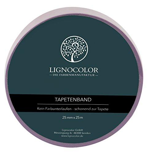 Lignocolor Tapetenband