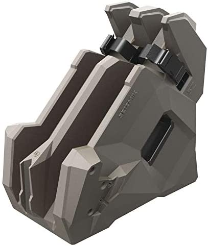 Cheap SALE NEW Start New Seizmik ICOS 2 On Seat Gun Polaris Holder Ranger Fits: - Cre