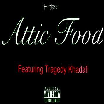 Attic Food