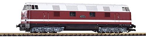 Piko 37570 G-Diesellok BR 118 DR IV, Schienenfahrzeug