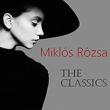 The Classic Miklós Rózsa