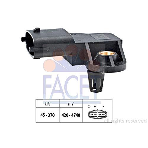 FACET Luftdrucksensor für Höhenanpassung, 10.3167