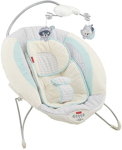Fisher-Price Moonlight Meadow Deluxe Bouncer by Fisher-Price