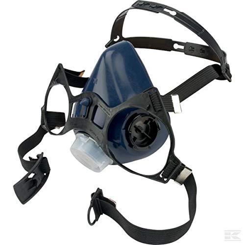 Demi-Masque respiratoire bi-filtres HoneyWell Taille : Medium