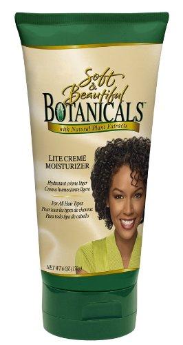 Soft & Beautiful Crème hydratante Botanicals - A usage quotidien - 177 ml