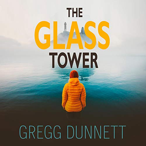 The Glass Tower cover art