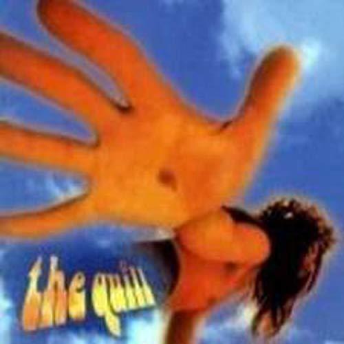 The quill [Vinilo]