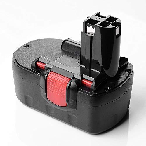 Vanttech Akku für Bosch 1688K-24,Bosch 22618,Bosch 23618,Bosch GSB 18 VE-2, BAT025 BAT026 BAT181 BAT160 BAT189 BAT180 52318 53518 3860K 1644K 3860CK 1659RK 3860CRK