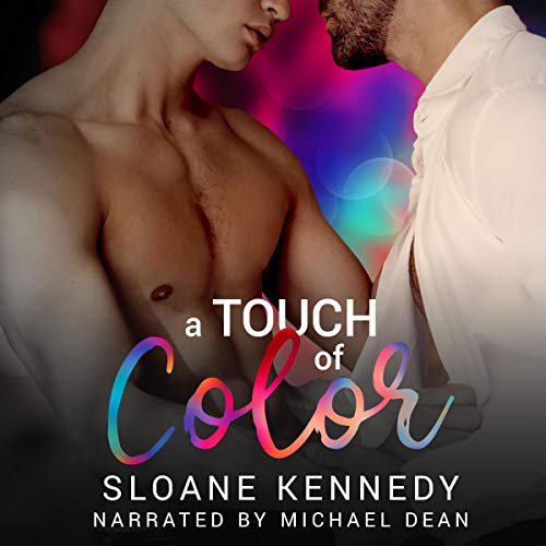 A Touch of Color cover art