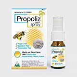 Propoliz Mouth and Throat Spray with Propolis 15ml
