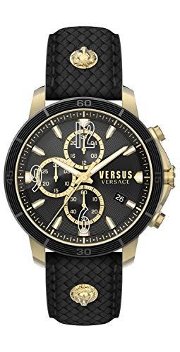 Versus Versace Herrenuhr Bicocca Chronograph VSPHJ0320