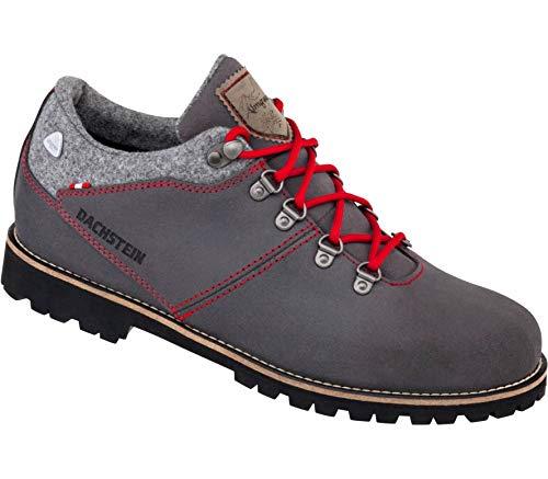 Dachstein - Hermann Herren Mountain Lifestyle Schuh (grau/rot)