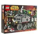 Star Wars (スターウォーズ) Lego (レゴ) Episode III Clone Turbo Tank #7261 ブロック おもちゃ (並行輸入)