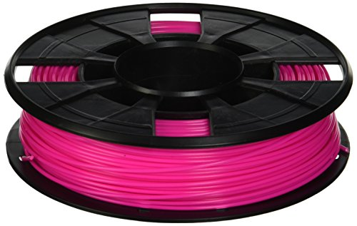 MakerBot - Neon Pink - 220 g - PLA-Filament (3D) - für Replicator 2, Fifth Generation, Z18