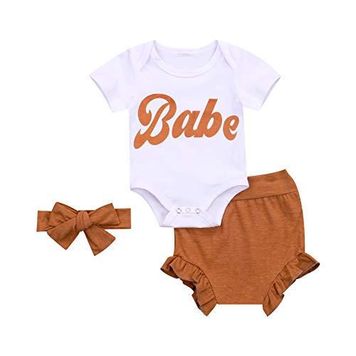 Mameluco de manga corta para recién nacido, con volantes, pantalones cortos, pijamas, ropa de verano