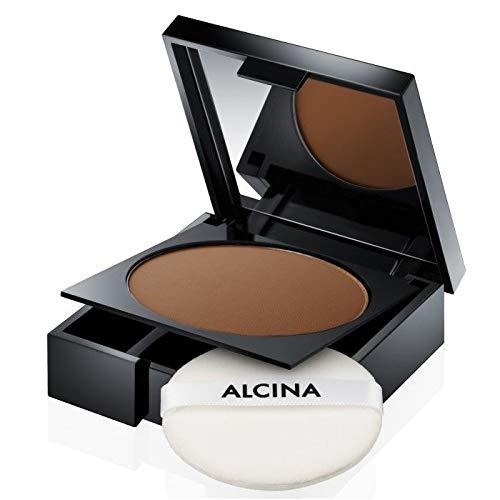 Alcina Matt Contouring Powder light*