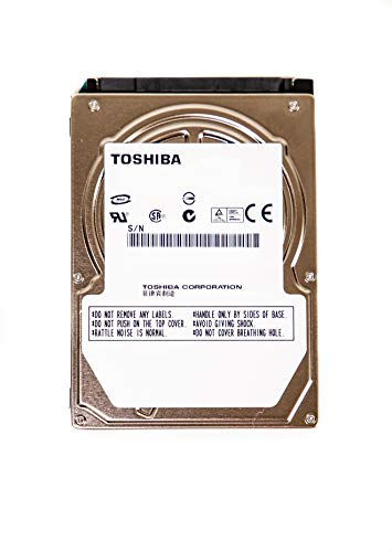 "500GB 2.5"" 5400RPM SATA Internal OEM Hard Drive for Laptop PS3/PS4 MAC"