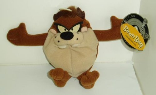TAZ - 5' Looney Tunes Classic Collection Bean Bag