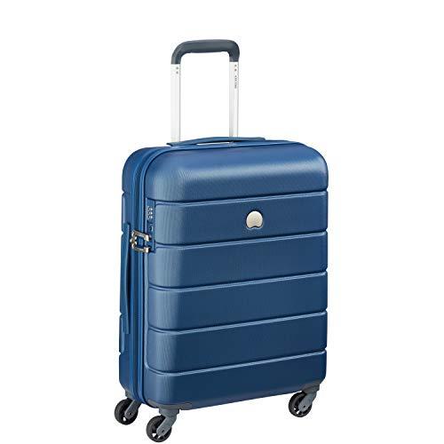 DELSEY PARIS - LAGOS  - Valise cabine rigide à...