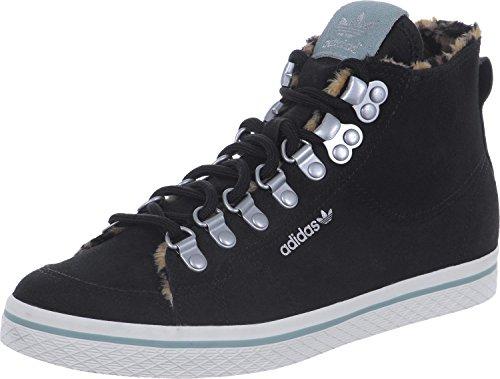 adidas Damen Sneaker Honey Hook schwarz schwarz 37 1/3