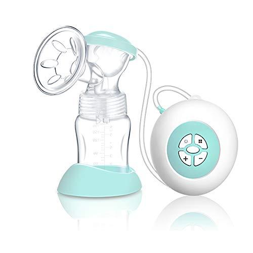 MYRCLXRQ Stille automatische Massage-Milchpumpe-Postpartale Melkmaschine, Brust-Massage-elektrische Schwangere Frauen, die Mutterschaftsversorgungen stillen