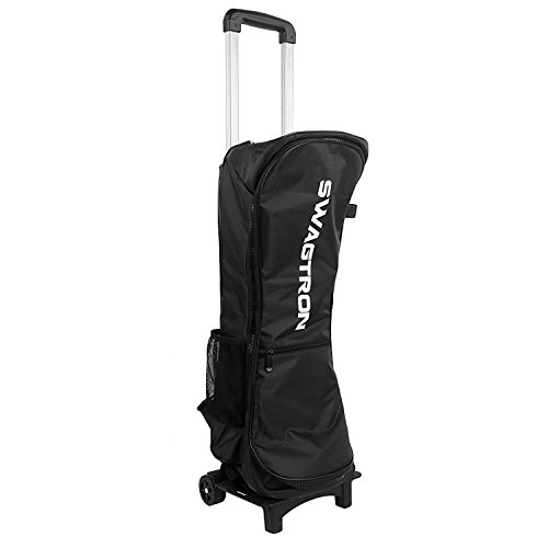 Swagtron Hoverboard Carrying Bag & Case- Fits Swagtron T1 T5 T380 T580 T881 Twist Hoverboards - The Bag for All Your Swag
