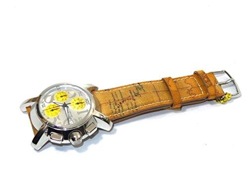 Orologio unisex Alviero Martini 1^ Classe ' Time Travel ' PCH638/FU