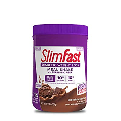 SlimFast Diabetic Weight Loss