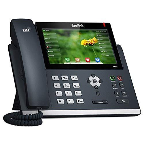 Yealink SIP-T48S SIP IP Telefon