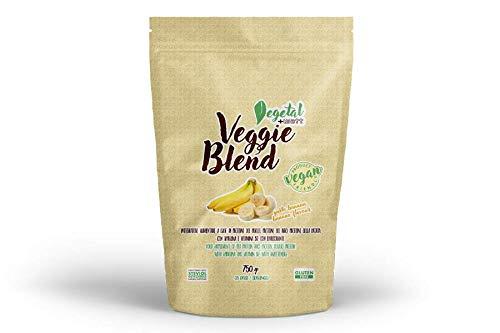 Watt Veggie Blend, Doypack 750 Gram, Gusto Banana