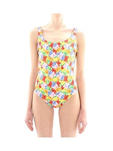 Moschino Underwear A 6114 2106 Badeanzug Damen 3