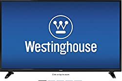 The 10 Best Westinghouse Smart Tvs