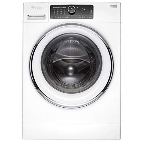 Whirlpool FSCR80621 Libera installazione Carica frontale 8kg 1600Giri/min A+++ Bianco lavatrice