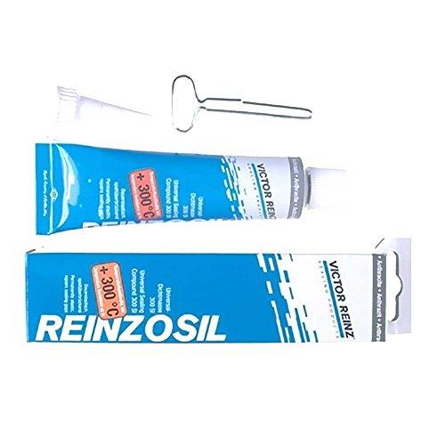Reinzosil Dichtmasse Anthr Entf 5577911 70ml Tube 70-31414-10 4026634207673